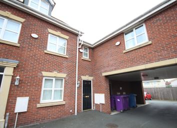Thumbnail 2 bed town house for sale in Brigadier Drive, West Derby, Liverpool