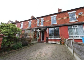 Thumbnail 5 bed terraced house for sale in Catterick Road, Didsbury, Greater Manchester