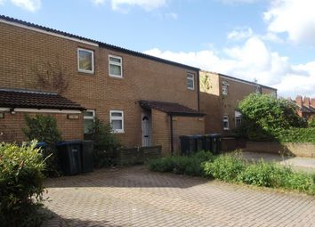 Thumbnail 1 bed terraced house to rent in Gilbert Close, Coventry