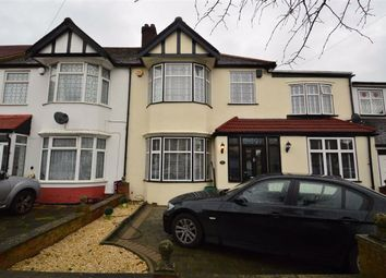 Thumbnail 4 bedroom property to rent in Glenthorne Gardens, Ilford