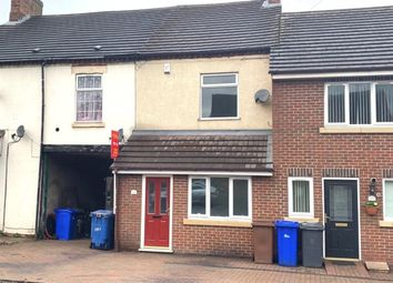 Thumbnail 3 bed property to rent in Rosliston Road, Stapenhill, Burton Upon Trent, Burton Upon Trent, Staffordshire