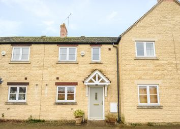 Thumbnail 2 bedroom terraced house for sale in Bramble Bank, Madley Park