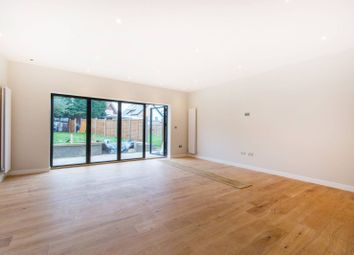 Thumbnail 4 bed end terrace house for sale in Malden Road, Cheam