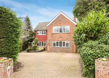 Thumbnail 5 bed property for sale in Eastbury Avenue, Northwood, Middlesex