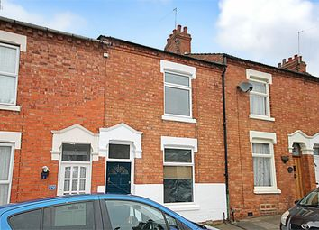 Thumbnail 2 bedroom terraced house for sale in Newington Road, Kingsthorpe, Northampton
