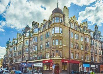 Thumbnail 1 bedroom flat for sale in 1/3 Lochrin Place, Tollcross, Edinburgh