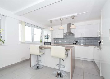 Thumbnail 2 bed flat for sale in Tower Court, Westcliff-On-Sea, Essex