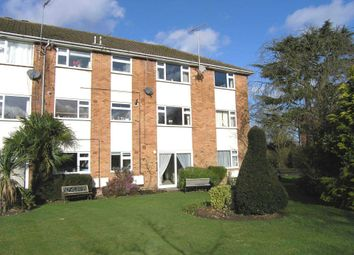Thumbnail 2 bed flat for sale in Carlton Court, Eastbury Road, Oxhey