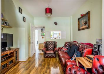 Thumbnail 2 bed terraced house for sale in Moselle Avenue, Wood Green, London
