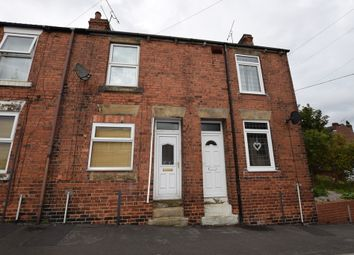 Thumbnail 2 bedroom terraced house for sale in Psalters Lane, Kimberworth, Rotherham