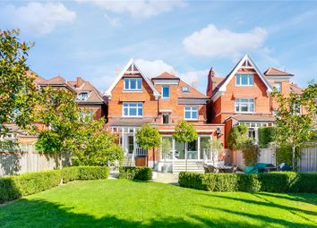 6 bed detached house for sale in Gleneldon Road, London SW16