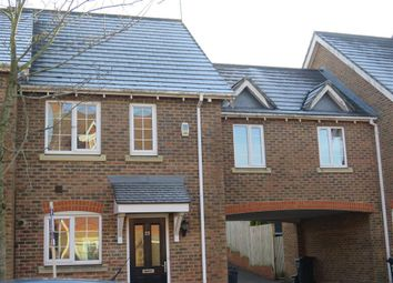 Thumbnail 3 bed property to rent in Imperial Way, Singleton, Ashford