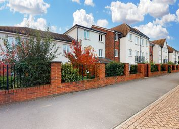 Thumbnail 1 bed flat for sale in Tythe Court, White Hart Lane, Romford