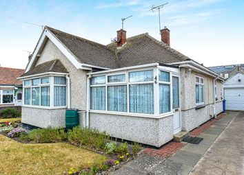 Thumbnail 2 bed bungalow for sale in Burns Drive, Rhyl