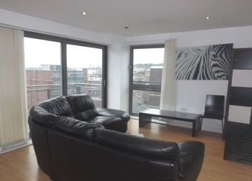 Thumbnail 2 bedroom flat to rent in Metis, 1 Scotland St