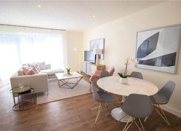 2 bed flat for sale in Duke Of Wellington Avenue, London SE18