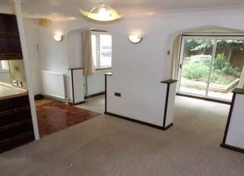 Thumbnail 1 bed semi-detached house to rent in Bicknor Road, Maidstone