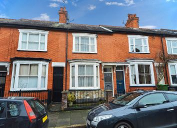 Thumbnail 3 bedroom terraced house for sale in Adderley Road, Clarendon Park, Leicester