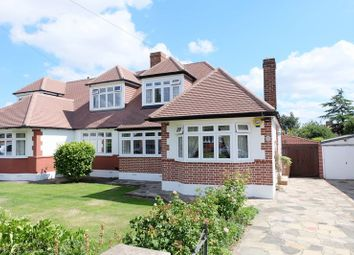 Thumbnail 3 bed bungalow for sale in Lenham Road, Bexleyheath