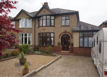 Thumbnail 3 bed semi-detached house for sale in Branch Road, Mellor Brook, Blackburn
