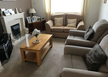 Thumbnail 3 bed terraced house to rent in Kings Tamerton Road, Plymouth
