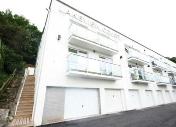 Thumbnail 2 bed flat to rent in Trenance Lane, Newquay