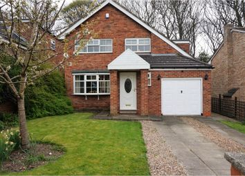 Thumbnail 4 bed detached house for sale in Hoyle Court Road, Baildon