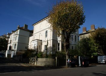 Thumbnail 1 bed flat for sale in Flat 1, 14 Buckingham Road, Brighton