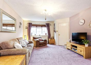 Thumbnail 3 bed detached house for sale in Lapin Lane, Basingstoke
