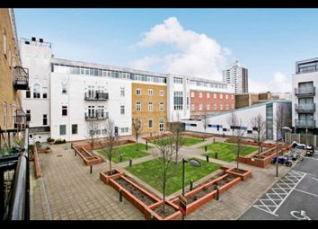 Thumbnail 3 bed flat to rent in Romford Road, Stratford London