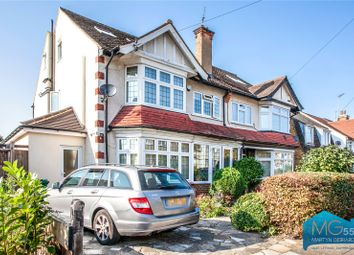 Thumbnail 6 bedroom semi-detached house for sale in Ridgeview Road, Whetstone, London