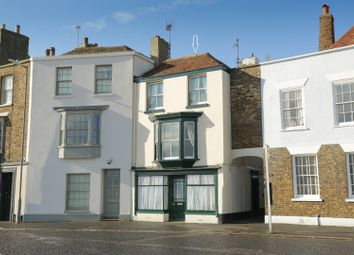 4 bed terraced house for sale in Beach Street, Deal CT14