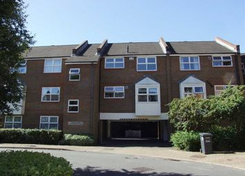 Thumbnail 2 bed flat to rent in Manning Close, East Grinstead, West Sussex