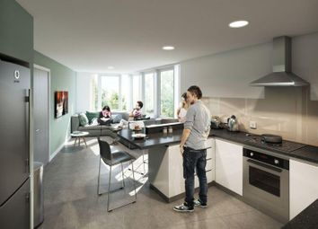 Thumbnail 1 bed flat to rent in Kingston Road, Kingston Upon Thames