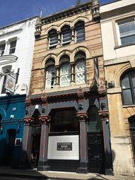 Thumbnail Commercial property for sale in 18, St Nicholas Street, Bristol