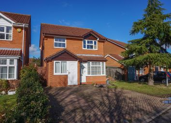 Thumbnail 3 bed detached house for sale in Diane Walk, Aylesbury