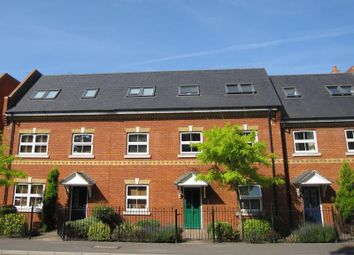Thumbnail 2 bed flat to rent in Victoria Mews, St Judes Road, Englefield Green