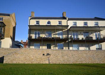 4 bed end terrace house for sale in Ladock Terrace, Poundbury, Dorchester DT1