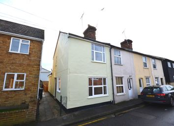 Thumbnail 2 bed end terrace house for sale in Dyers Road, Maldon