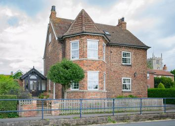 Thumbnail 6 bed property for sale in Harmony House, The Green, Stillingfleet