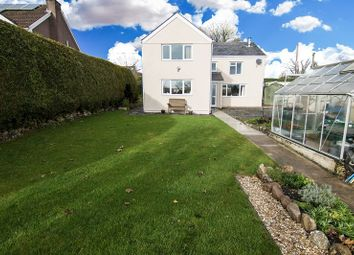 Thumbnail 5 bed detached house for sale in Llangynidr Road, Beaufort, Ebbw Vale