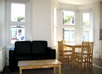 Thumbnail 2 bed flat to rent in Effingham Road, Haringey, London