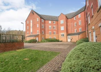 2 bed flat for sale in Hedgerow Close, Redditch B98