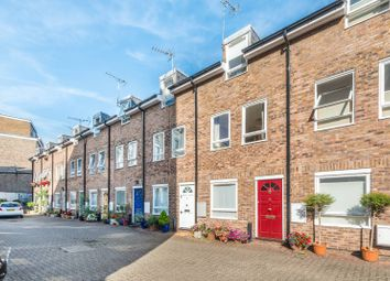 Thumbnail Property for sale in Burdett Mews, Queensway