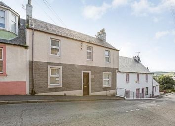 Thumbnail 3 bed terraced house for sale in Welltrees Street, Maybole, South Ayrshire, Scotland