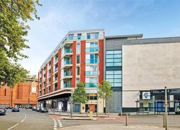 Thumbnail 1 bed flat to rent in Arcus Building (Highcross), East Bond Street, Leicester