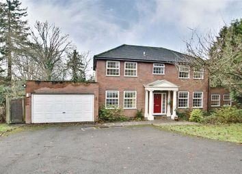 Thumbnail 5 bed detached house for sale in The Hemmings, Berkhamsted, Hertfordshire