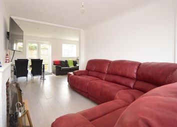Thumbnail 4 bed semi-detached house for sale in Adelaide Road, Eythorne, Dover, Kent