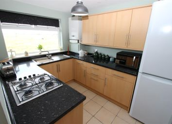 Thumbnail 1 bed property for sale in Chilham Close, Sheerness