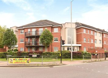Thumbnail 2 bed flat to rent in Viewpoint Court, Elm Park Road, Pinner, Middlesex